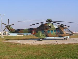 AS-532AL Cougar