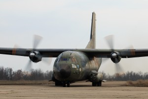 C-160 Transal