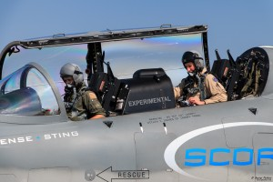 Second Bulgarian pilot is preparing for its flight