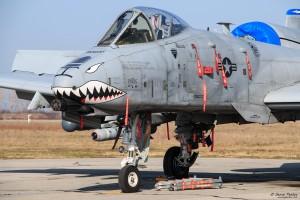 А-10 Тъндърболт II