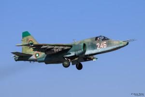Излита Су-25