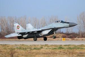 Каца МиГ-29