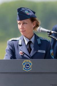 капитан Топурова