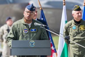 генерал-лейтенант Ричард Кларк
