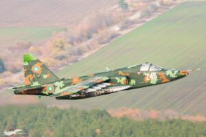 Дигитален Су-25